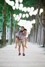 Seoul Nami Island Jade Garden Engagement Pre-wedding Photographer-18
