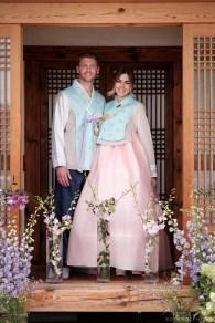 Ulsan South Korea Korean Traditional Wedding Photographer-21