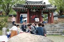Ulsan South Korea Korean Traditional Wedding Photographer-23