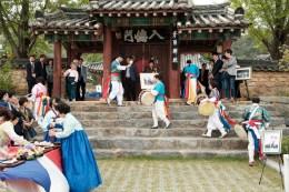 Ulsan South Korea Korean Traditional Wedding Photographer-27