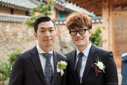 Ulsan South Korea Korean Traditional Wedding Photographer-54