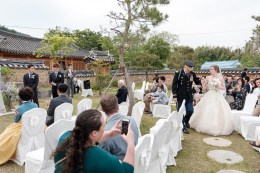 Ulsan South Korea Korean Traditional Wedding Photographer-57
