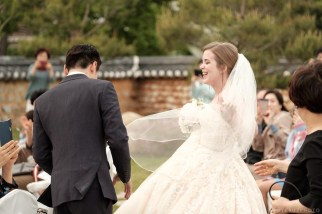 Ulsan South Korea Korean Traditional Wedding Photographer-67