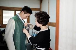 Ulsan South Korea Korean Traditional Wedding Photographer-9