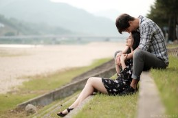 Hadong Gyeongsang South Korea Prewedding Engagement Photographer-11