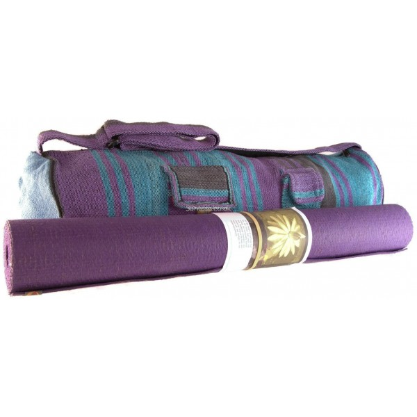 Santosa Yoga Mat Bag