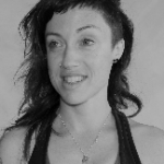Amy Hughes Yoga Teacher