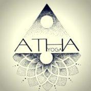 Atha Yoga Amy Hughes