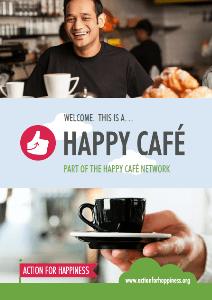 Happy Cafe at Santosa Edinburgh