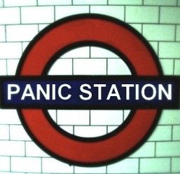 Living with Panic and Anxiety Attacks