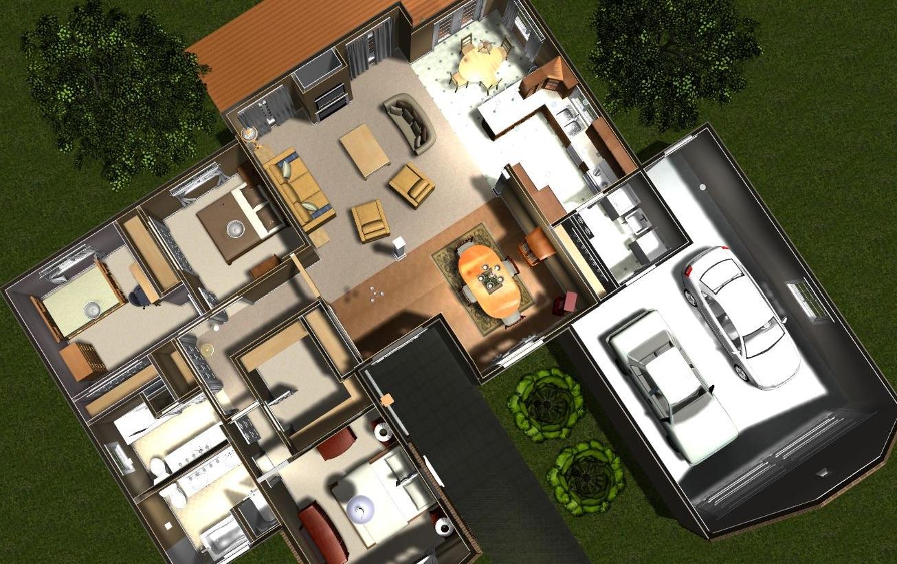 SoftPlan Studio Free Home Design Software Studio Home