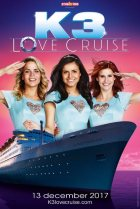 K3 Love Cruise poster