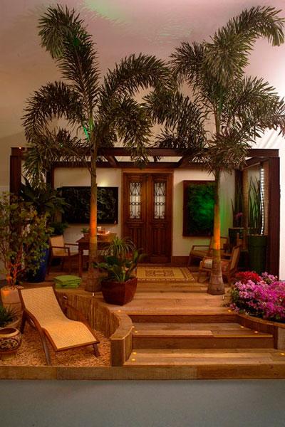 decorative gardens decorated garden (3)