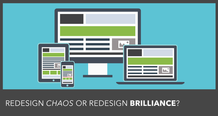 Planning a Website Redesign? See How These Industry Giants Got It Right!