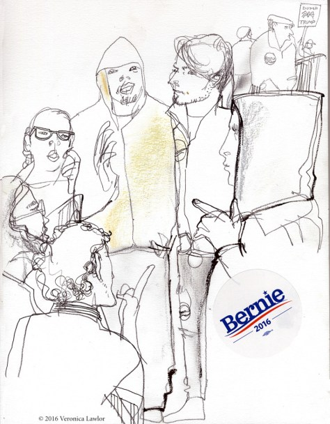 bernie-rally-discussion-in-line-900x1155