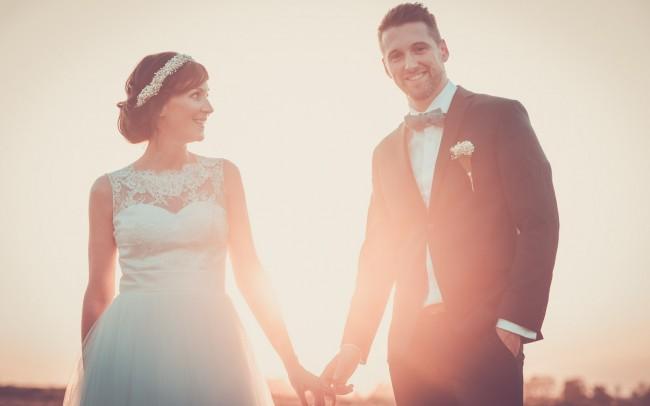 Hochzeitsfotograf Witten Brautpaarshooting