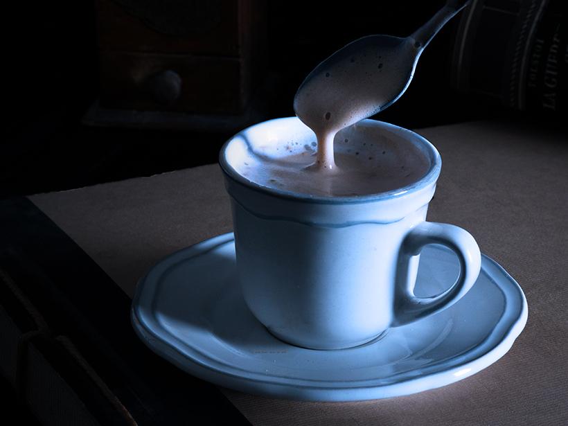 Blog Photographe culinaire