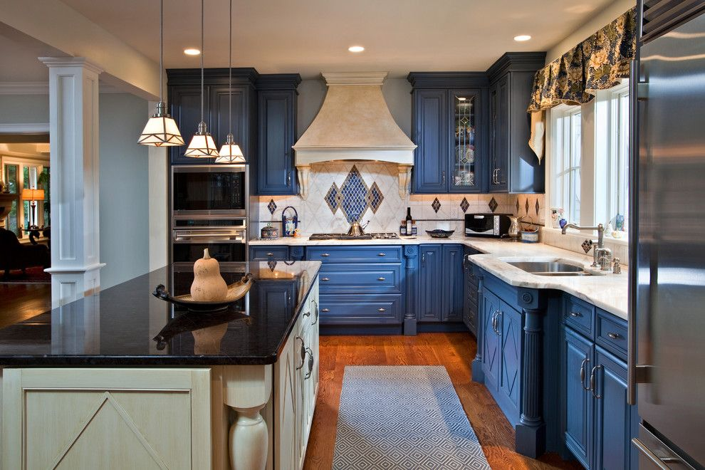 Small Kitchen Counter Lamps