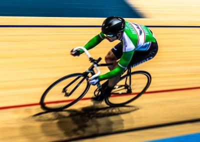 National Track Cycling Championships with Black Line Coaching