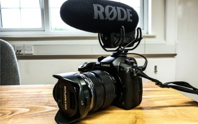 The Best Microphones For Recording Video