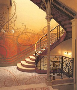 victor-horta-staircase