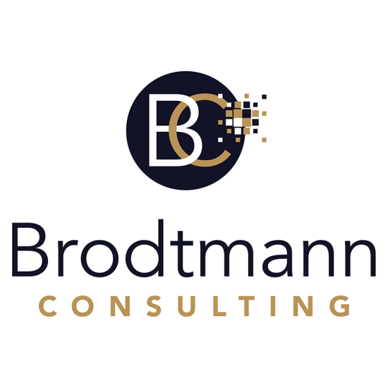 Brodtmann Consulting logo