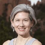Gretchen Wieshuber, design strategist