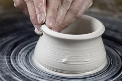 Lifestyle Photography - Ceramics Studio | Studio 3, Inc.