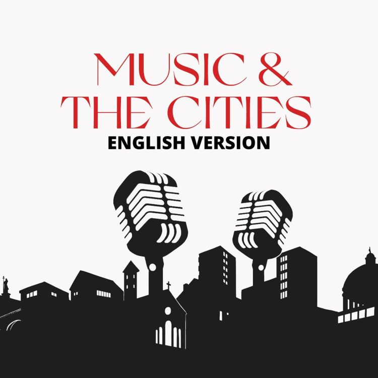 Music & The Cities - English