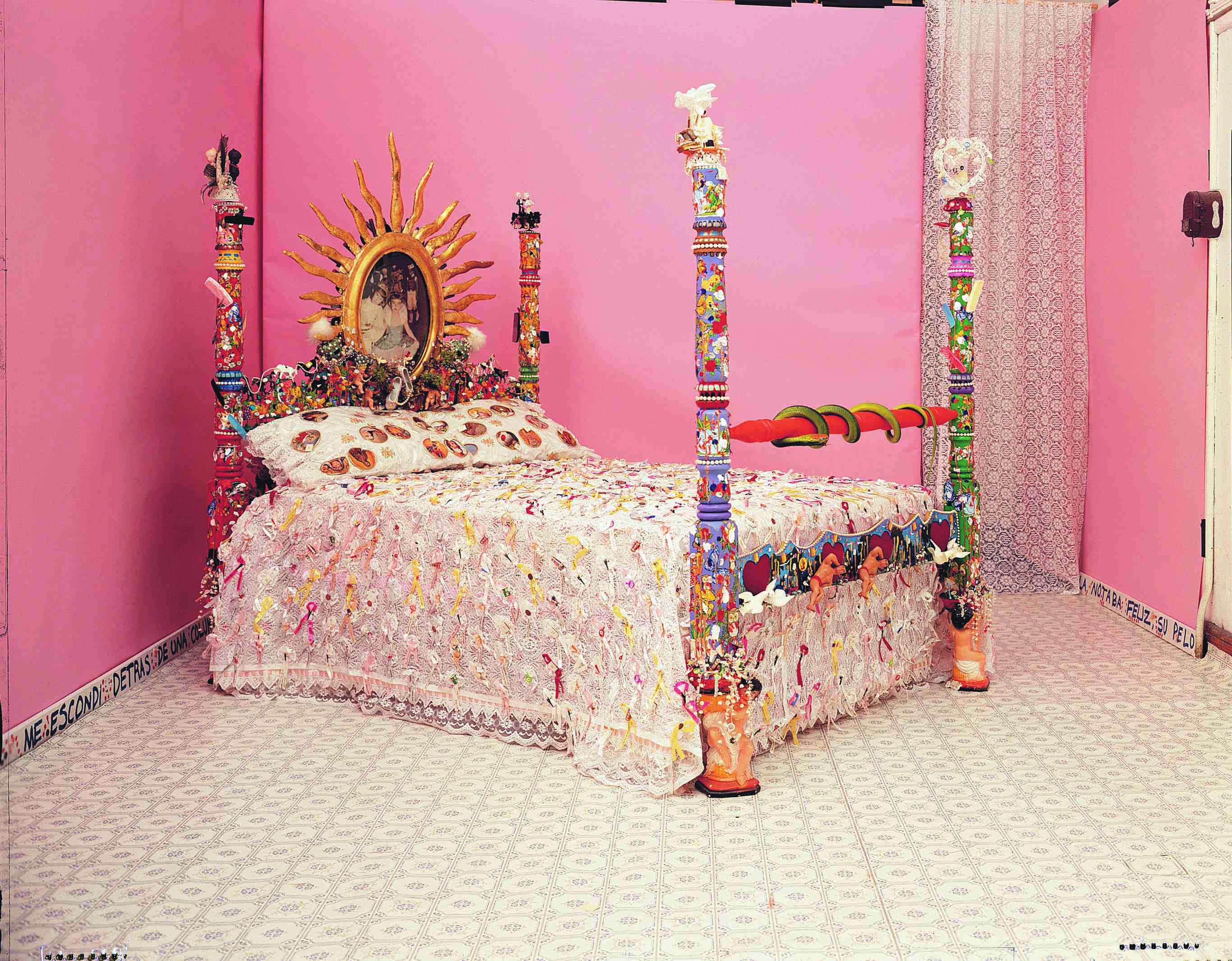 Osorio_La Cama (The Bed)[5]