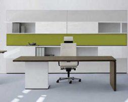 escritorio gerencial