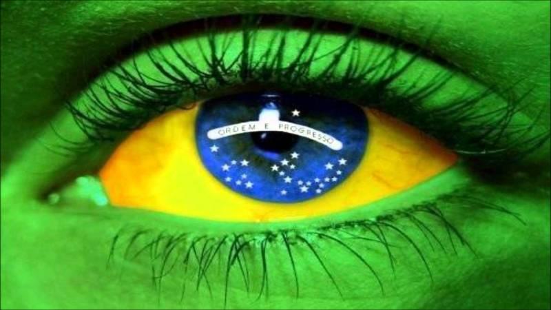 7 de setembro em Andradas e no Brasil - Studio 46