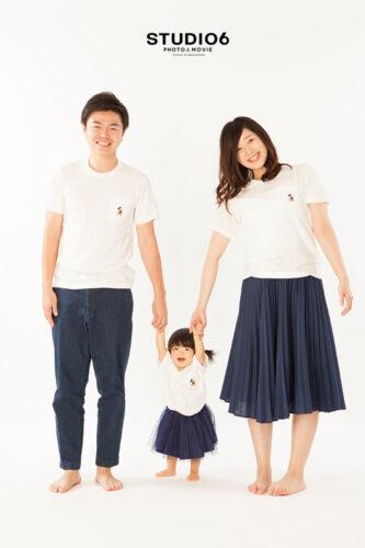 1歳記念 大阪