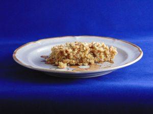 Breakfast Baked Oatmeal