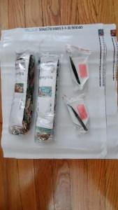 Christmas Diamond Paintings Out Of Box