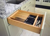 Best Way To Store Kitchen Knives | how to design a kitchen ...