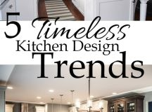 Mesmerizing Timeless Kitchen Designs Images - Exterior ...