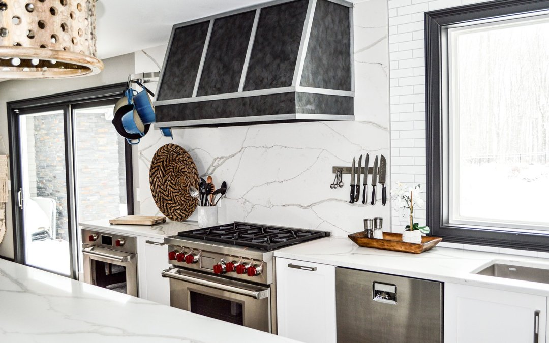 How to Design a Kitchen Like a Pro