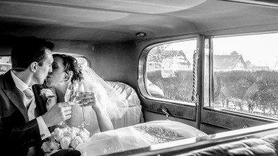 Wirral Wedding Photographers