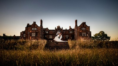 Wedding Photography by Studio 900