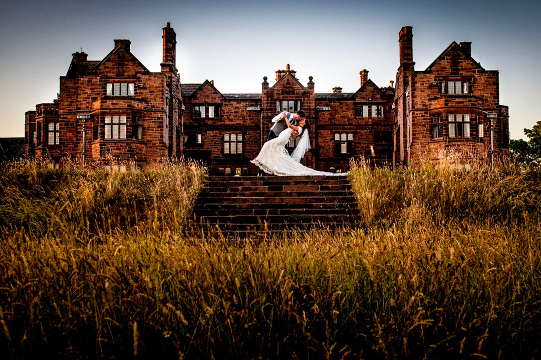 Wirral Wedding Photography by Studio 900