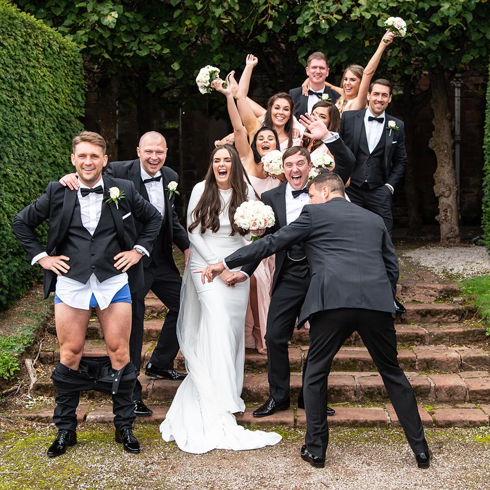 Wedding photography price list by Studio 900 photography