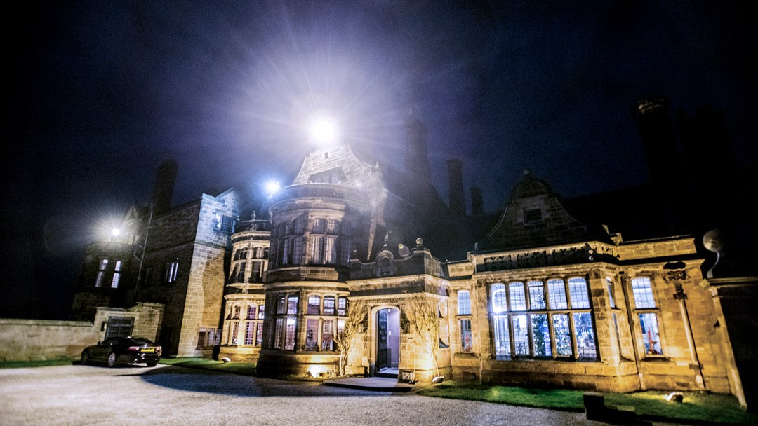 Thornton Manor House Wirral's finest wedding venue. Photography by Studio 900