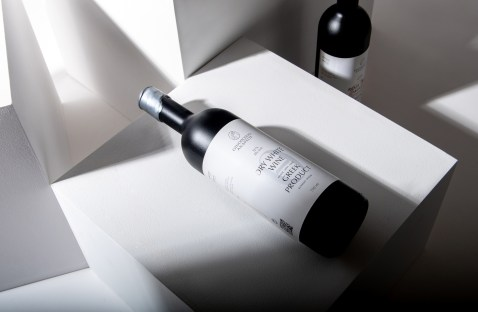 Editor's Pick: Theta Wine by Loonatiks Design Crew