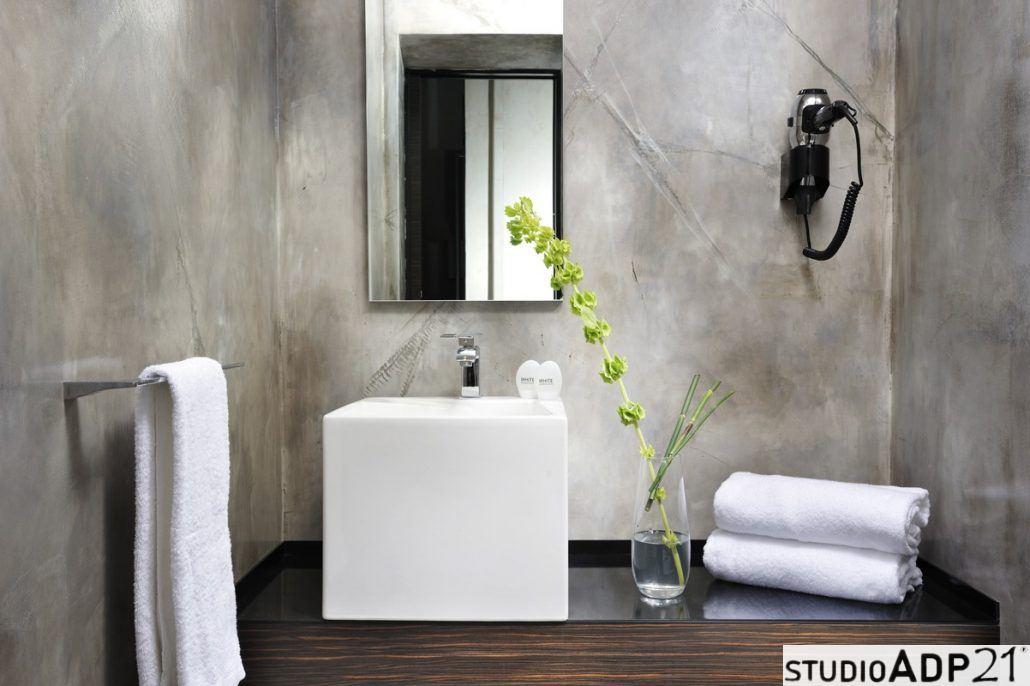 Bagni in Resina  Bellezza e Confort  Studioadp21