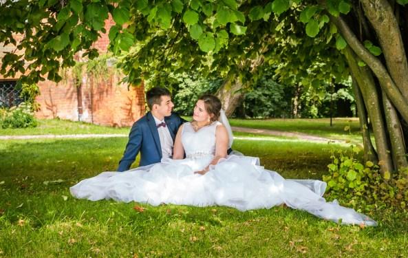 Fotograf ślubny trójmiasto – Studio Alladyn