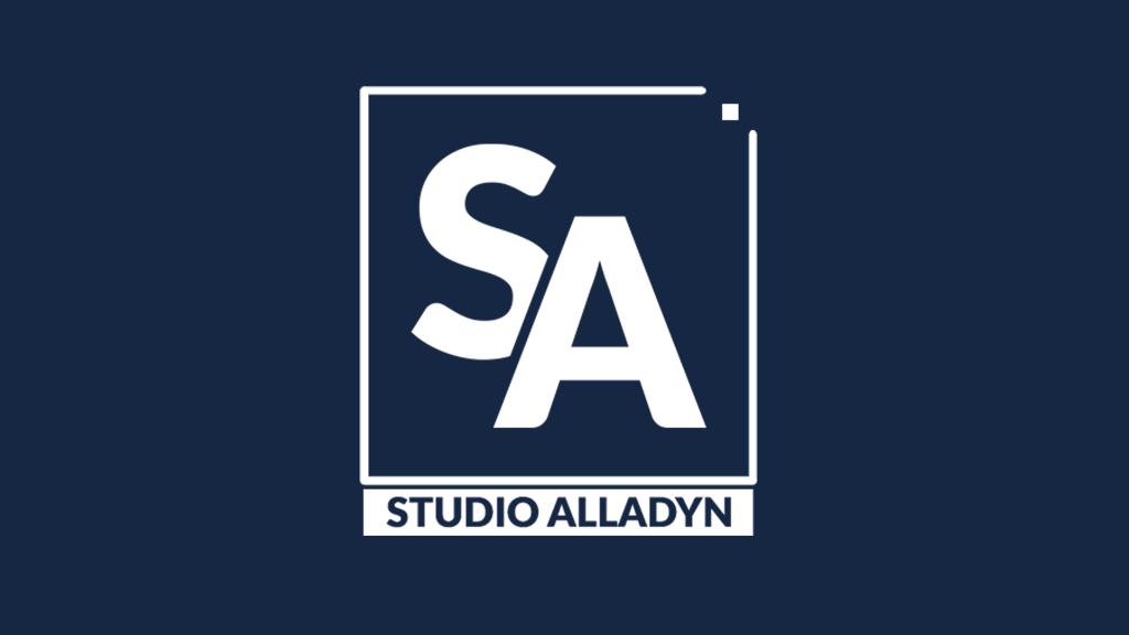 studio alladyn logo