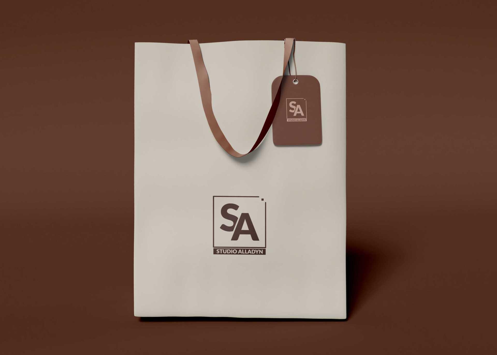 torba reklamowa z logo