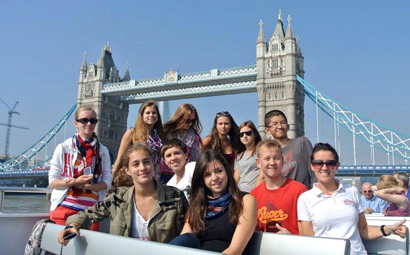 Vacanza studio inglese in Inghilterra  VACANZE STUDIO ALL