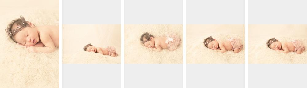 新生児撮影例1